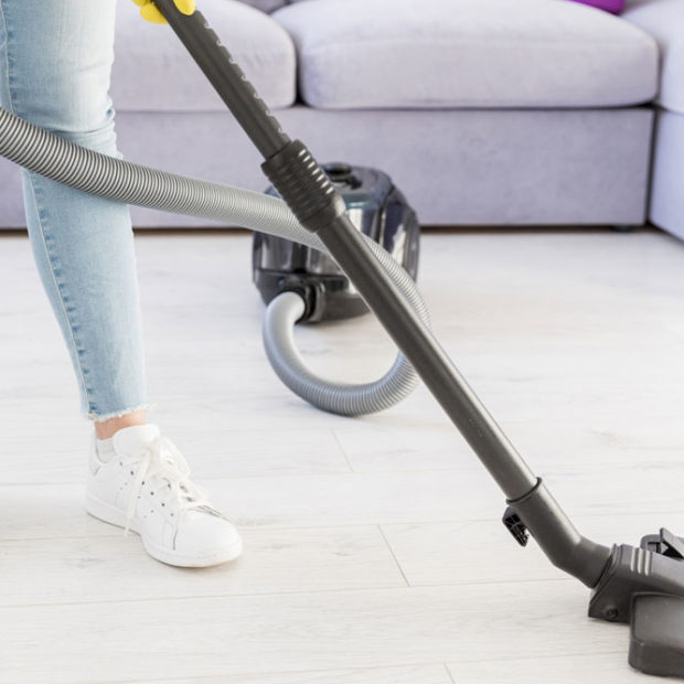 End of Lease cleaning services