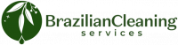 Brazilian Cleaning services Logo